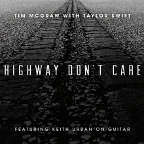 Highway Dont Care, Tim Magraw Feat. Nick Czarnick On Guitar w/ solo