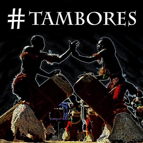 Setmix - #Tambores