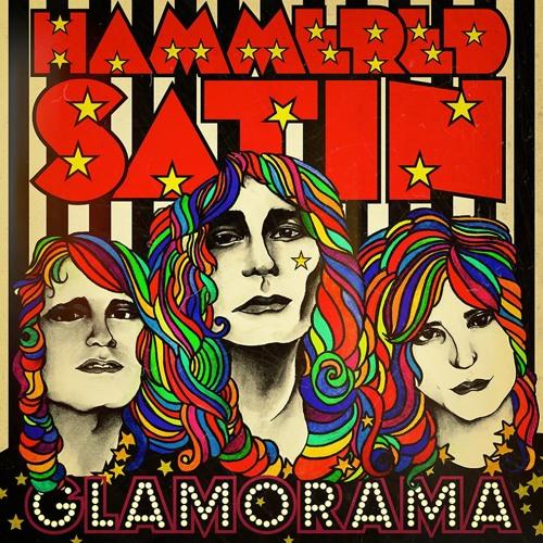 Hammered Satin - Glamorama
