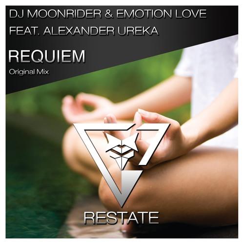 [PREVIEW] DJ Moonrider feat. Emotion Love - Requiem (Alexander Ureka Mix)
