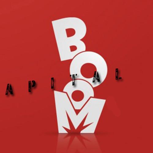 Capital R - Boom (2013)