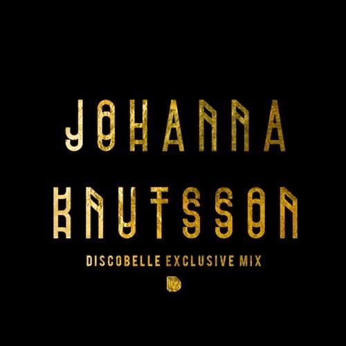 Discobelle Mix 007: Johanna Knutsson