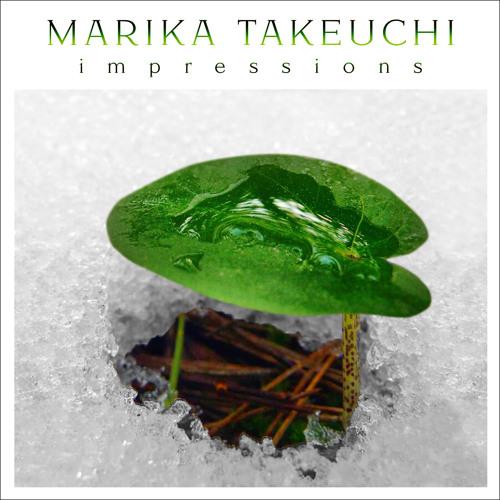 Marika Takeuchi : Far Away