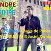 Andre E Felipe - Chuva De Poder - (TRIBAL HOUSE MIX Josiel Remix 2013)