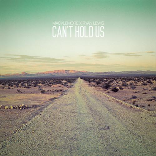 Macklemore and Ryan Lewis - Can't Hold Us (feat. Ray Dalton) (Leonardo Sabatini Remix)