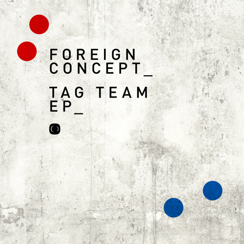 Foreign Concept - Paper Cha$er (feat. Punchline) (Tag Team EP - Critical Music)