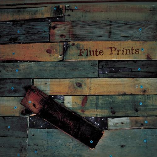 Flute Prints (Music Collage/Mixtape)