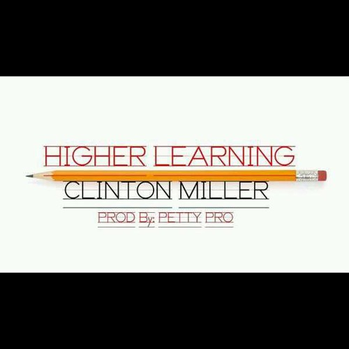 Higher Learning [Prod. By Petty]