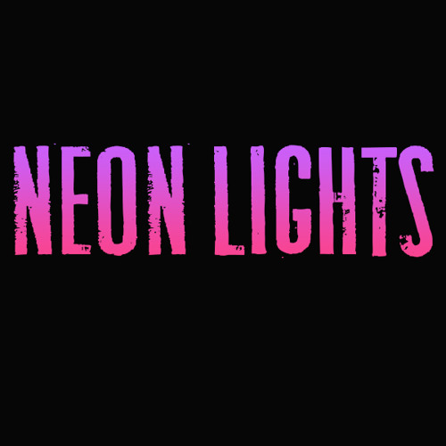 Neon Lights (Acoustic Cover)