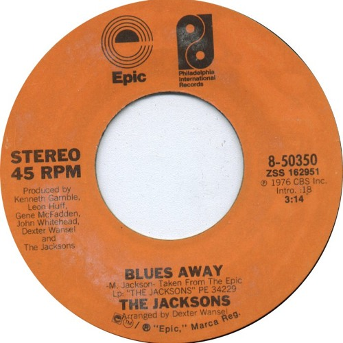"Binky Mack feat/ The Jacksons ""Blues Away"" (free$tyle)"