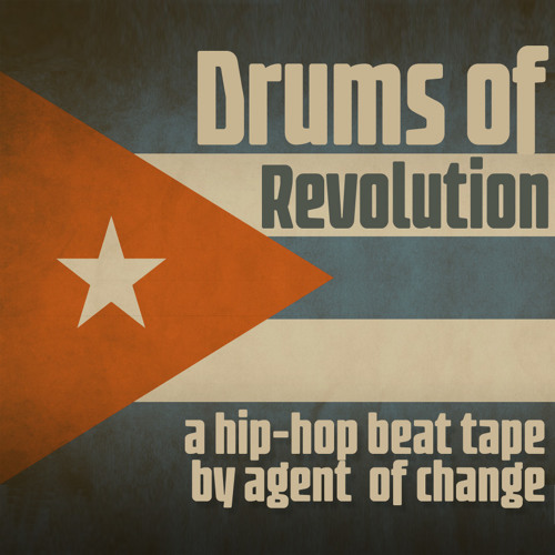 Drums of Revolution: a beat tape