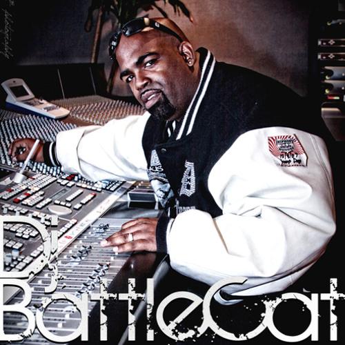 DJ BATTLECAT TRIBUTE
