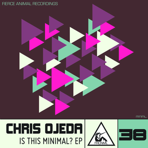 Chris Ojeda - Turn Of Phrase (Original Mix)