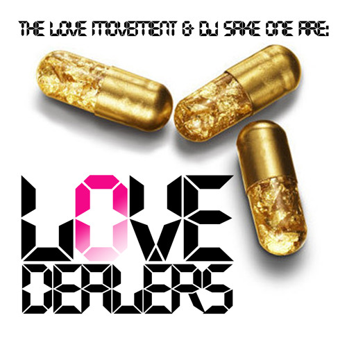 We Are Love Dealers