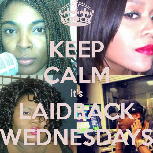 Laidback Wednesdays - Politikin' with Joanie and Jared (made with Spreaker)