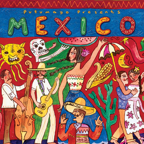 """Down In Mexico """"Cheshire Remix"""""""