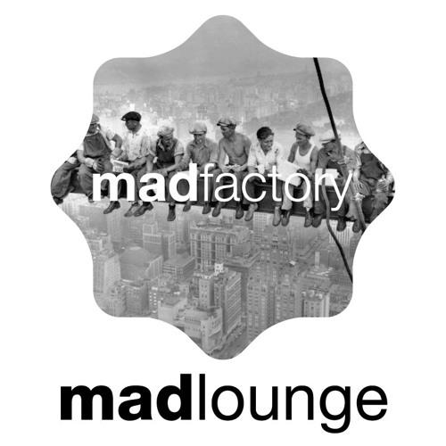 Djaeger on MadLounge 012