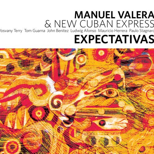 "Chamber Timba from New Cuban Express - ""Expectativas"""