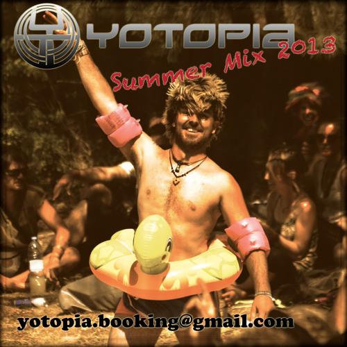 Yotopia Summer Set 2013