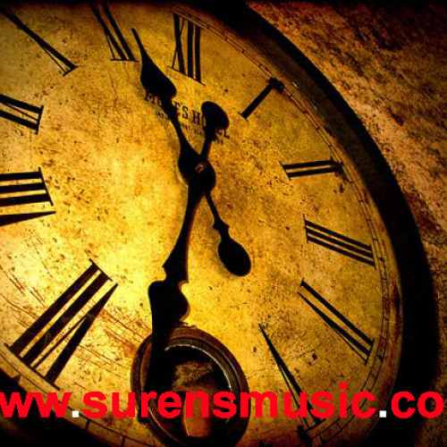 "Suren-""Time Goes By"" (from album ""Sirocco"")"
