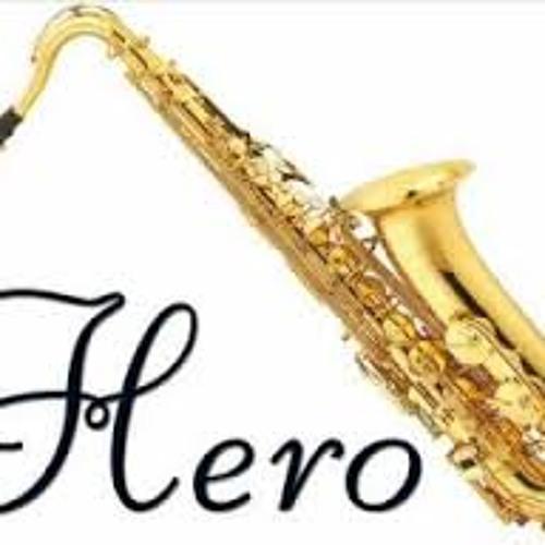Mariah Carey - Hero (Saxophone Instrumental by Kenny G)