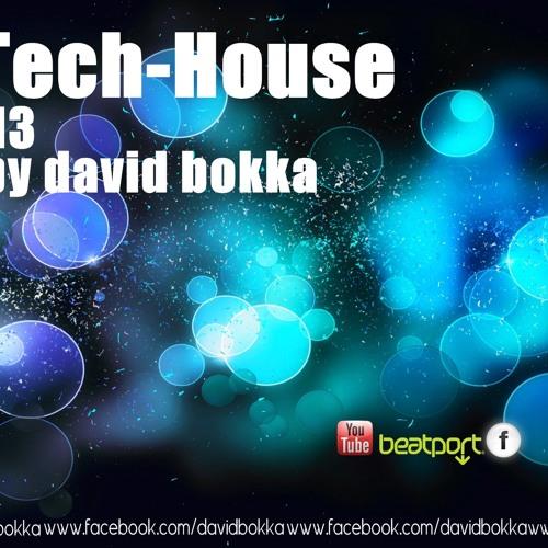 Top Tech-House July 2013