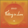 2NE1 VS Laza Morgan - Falling In Love... one by one ! [Bootleg]