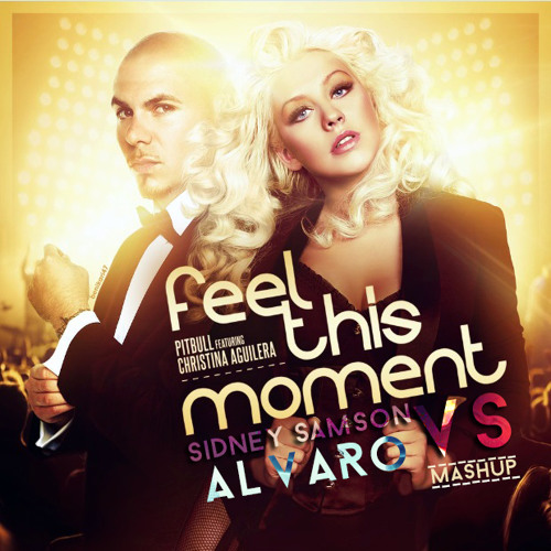 Feel This Moment (Sidney Samson Vs Alvaro Mashup)