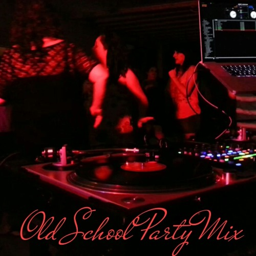 Baixar Back To The Old School Mix vol. 1 (80s R&B, Soul, Funk, Freestyle)