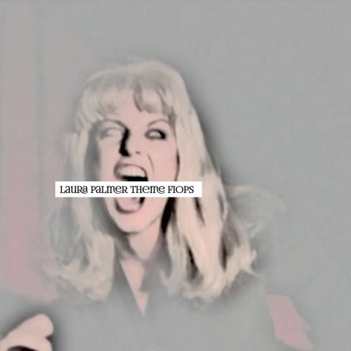 Laura Palmer theme version by Fiops