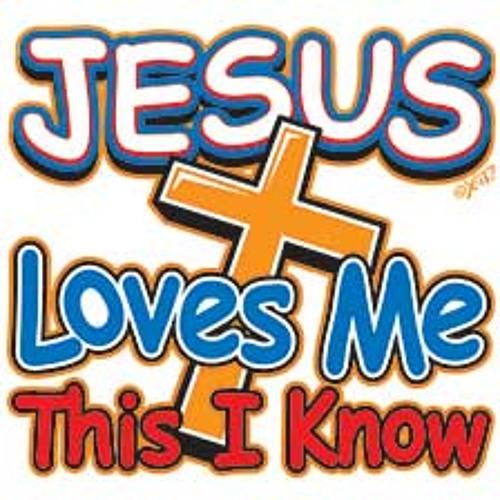 Jenny Smith & Dewayne Chandler - Jesus Loves Me