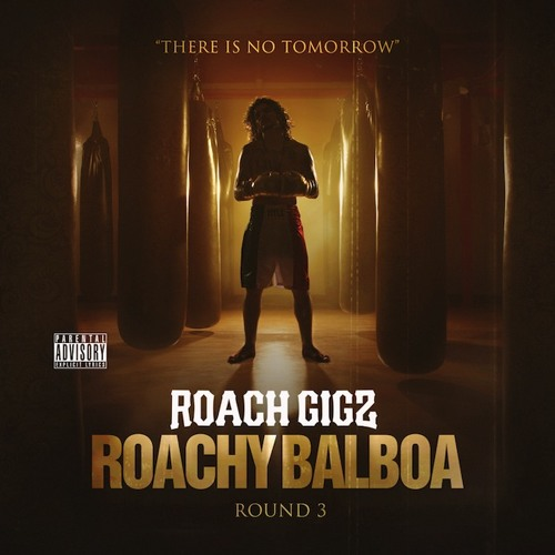 Roach Gigz - Boss'd Up (prod. by Nick Catchdubs & Proper Villains)
