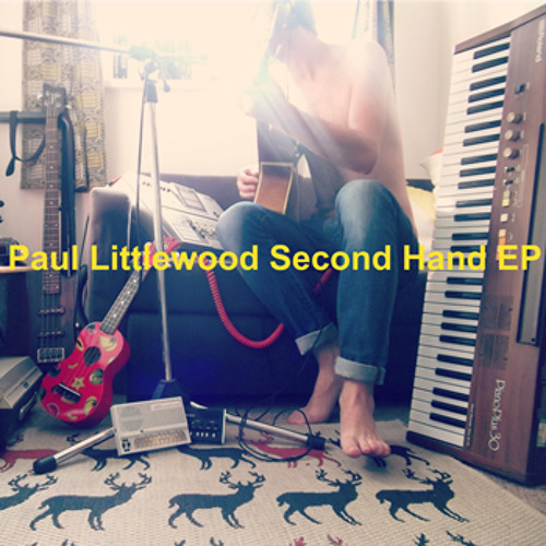 Paul Littlewood-For The Turnstiles (NEIL YOUNG cover)