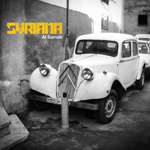 Syriana (S40 Remix)