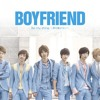 Boyfriend - Be My Shine ~君を離さない~(Instrumental)