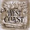 Edward Stiglitz - The West Coast (US RAP) Mixtape