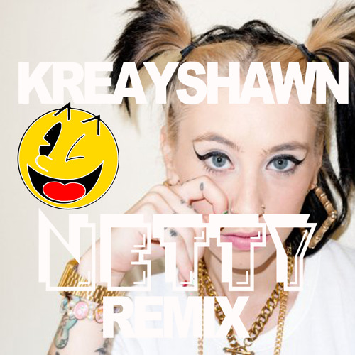 kreyseawn - go hard (Netty Remix)