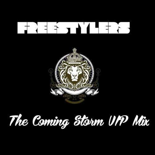 The Coming Storm VIP Mix