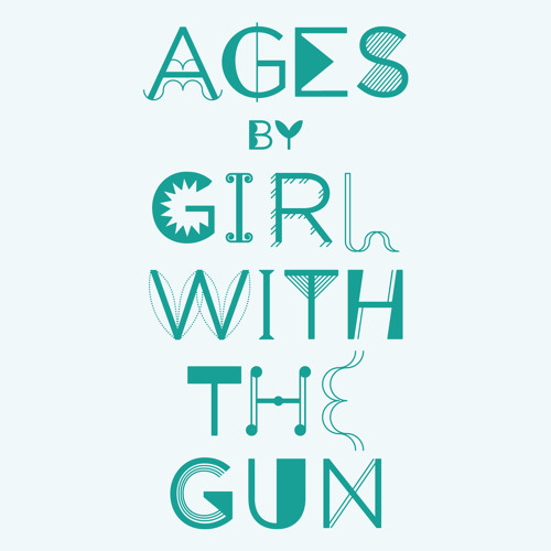 Girl With The Gun - Fireflies