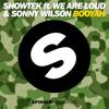 Showtek Feat We Are Loud & Sonny Wilson - Booyah (Original Mix)