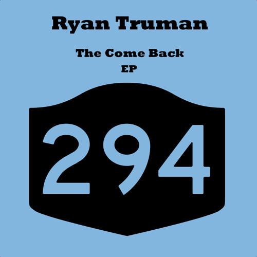 Ryan Truman - The Beat Rocks (Original Mix)