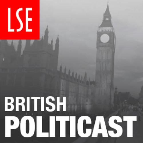 British Politicast Episode 2: Austerity Economics and Central Banking