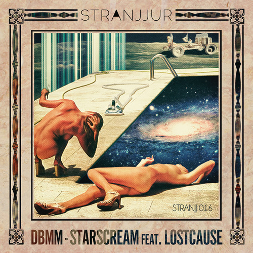 DBMM - Starscream feat. Lostcause (Original Mix) FULL VERSION