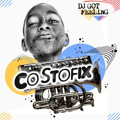 Costofix - Dj got feeling (Original)