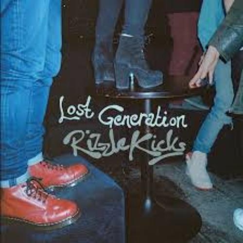RIZZLE KICKS - 'Lost Generation' (Steve Pitron & Max Sanna Club Mix)