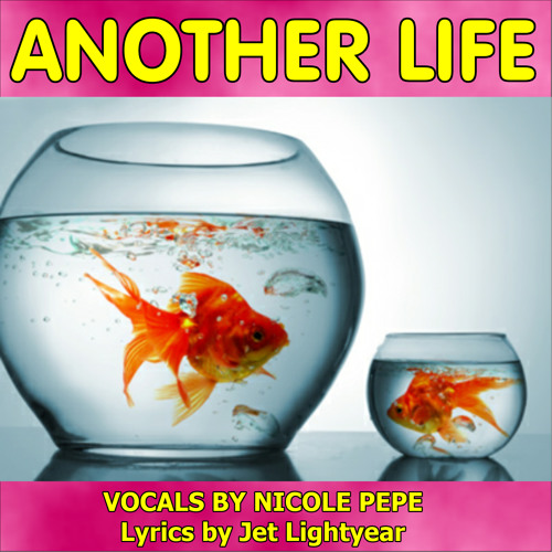 52: AnotherLife - Heavy Blues Version - Sung by Nicole Pepe