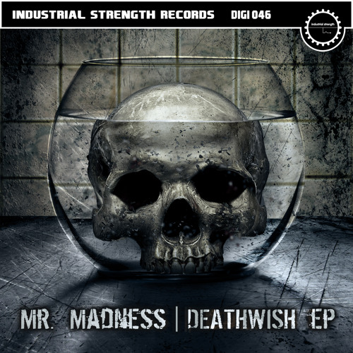 Mr. Madness & Cemon Victa - Extreme Possibilities (Short preview) - ISR DIGI 046