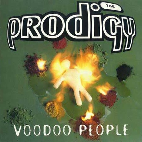 The Prodogy - Voodoo People (SecAttack remix) (teaser)