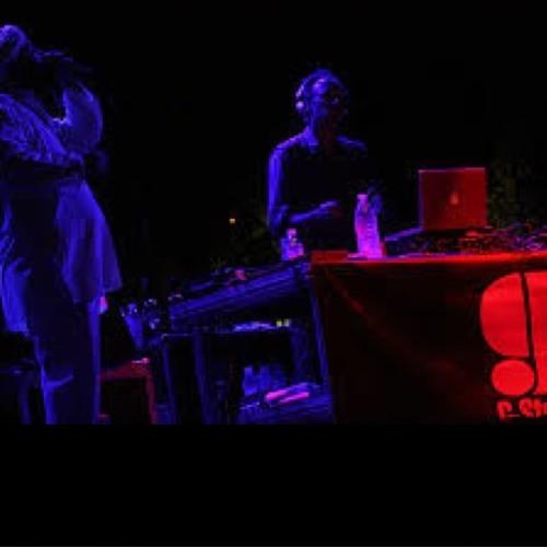 5. Dubwise - Richard Dorfmeister vs Sugar B. - Live At Beatshop (Budapest)