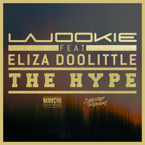 Wookie ft Eliza Doolittle - 'The Hype'